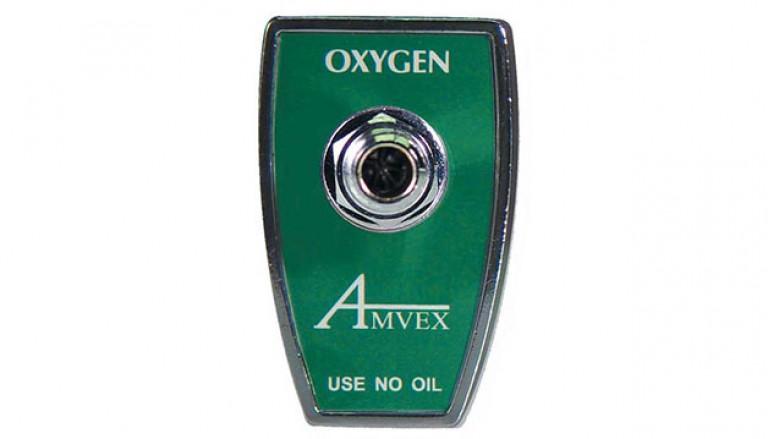 (falta) Adaptador Amvex tipo Chemetron2